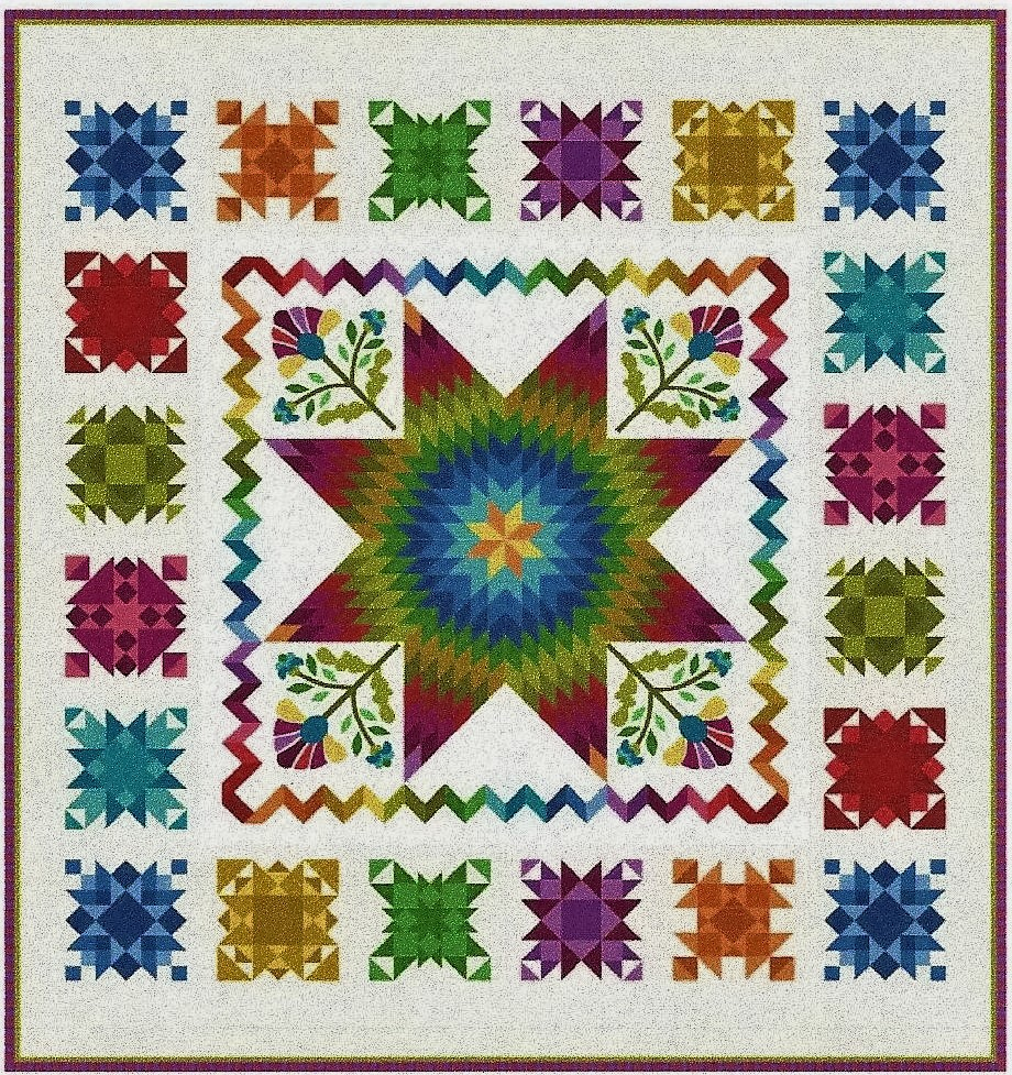 Mouse Creek Quilts - Kits : mouse creek quilts - Adamdwight.com